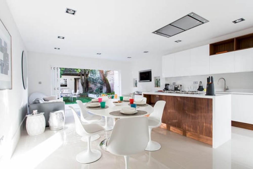 غرف الطعام المودرن لصيف 2016
