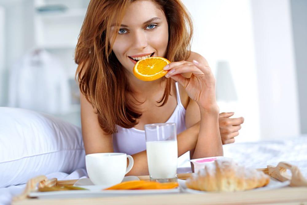 اكتشفي الفطور الافضل لخساره الوزن