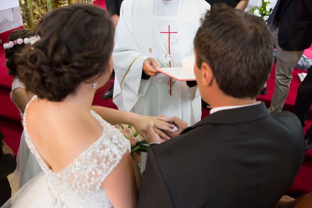 annullamento di matrimonio religioso