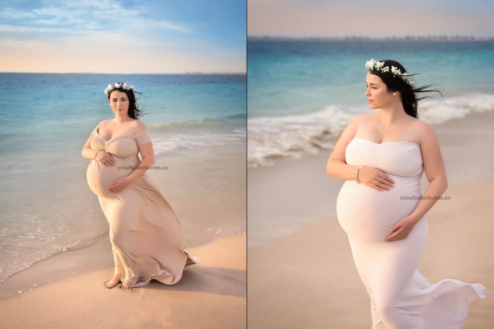 Uskoro će rodit petorke: U pokušaju da dobije sina, sada sa svojim mužem očekuje pet beba