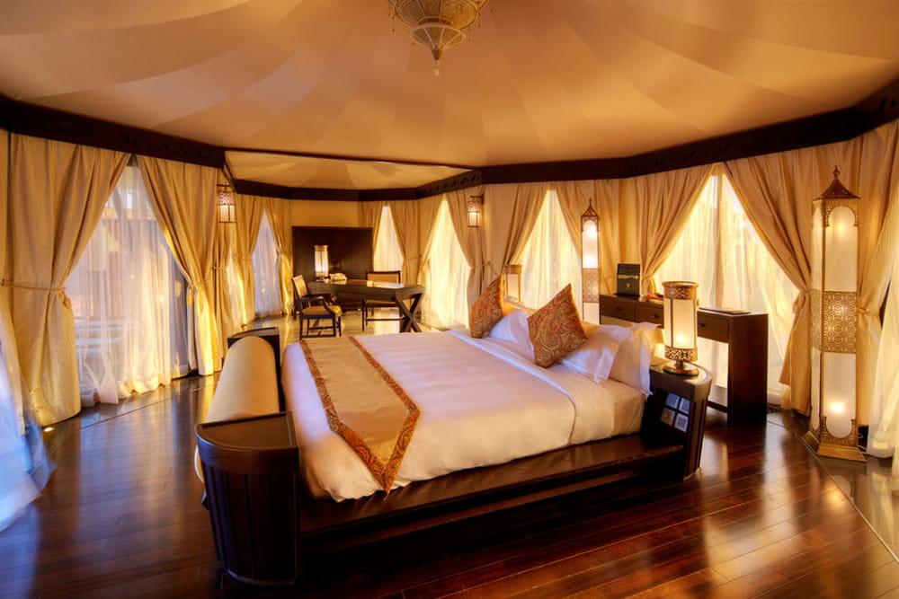 اجمل غرف النوم للعرائس