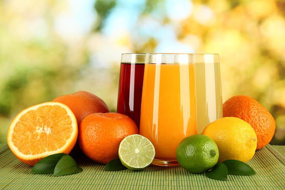 فوائد فيتامين سي في الطعام 1