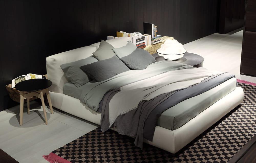 أفضل تصميمات غرف النوم الإيطالية