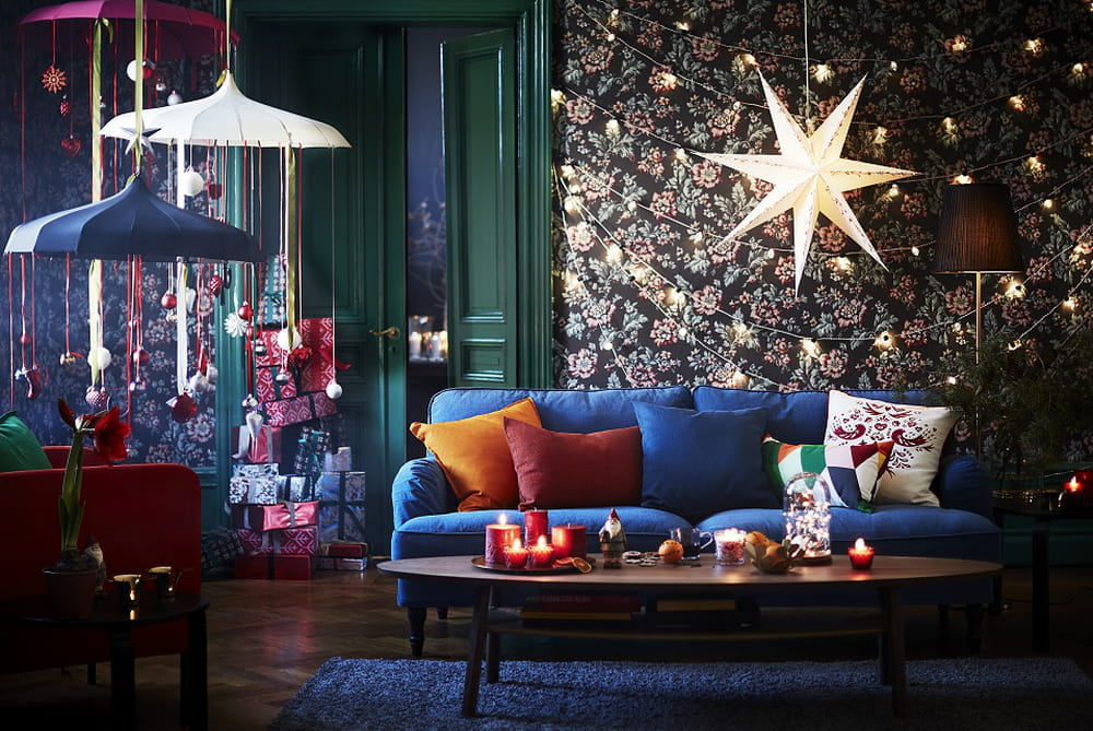 Ikea Arriva La Winter Collection Tra Decorazioni E Regali Di Natale