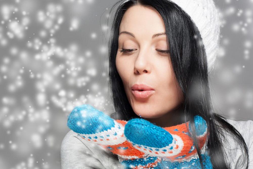 كيفية التخلص من الشعور بالبرد فى الشتاء