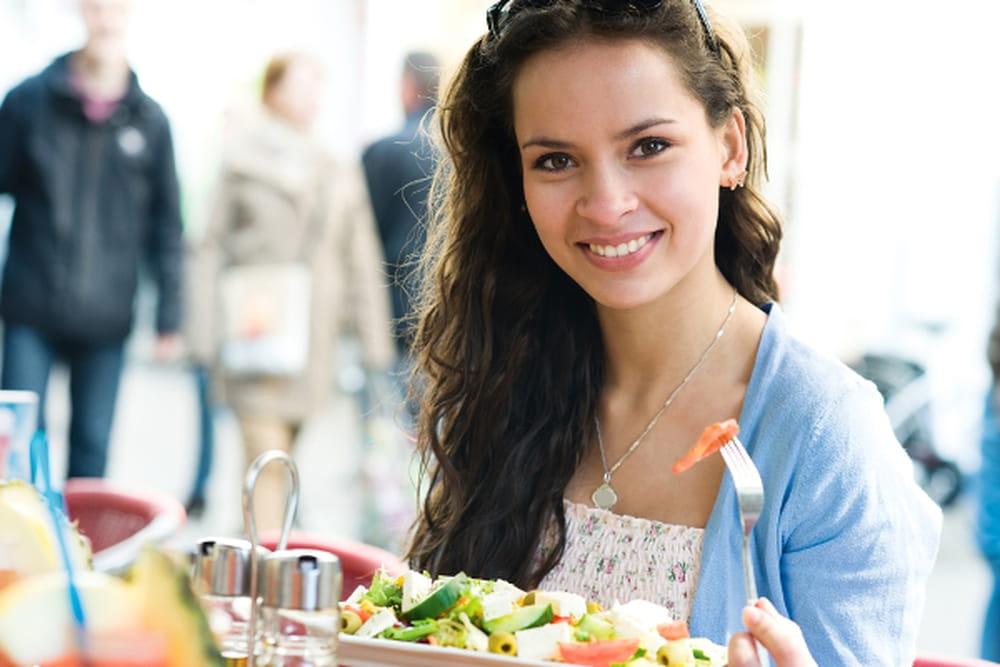 اكلات تساعد علي تهدئة الاعصاب