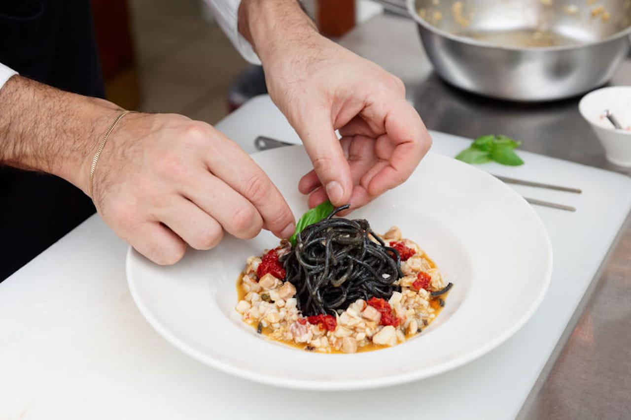 Nouvelle cuisine italiana o fran aise il significato non for Nouvelle cuisine