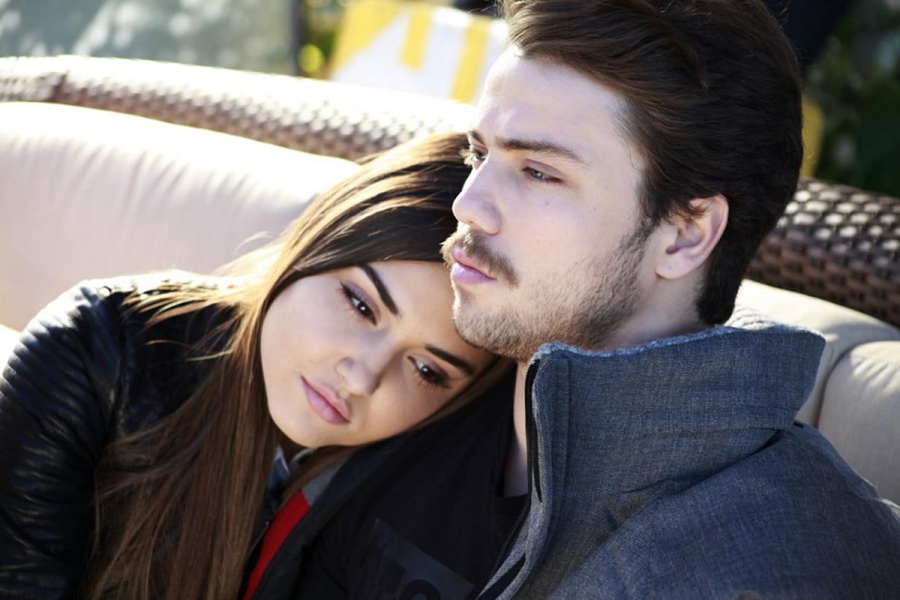 تفاصيل قصة المسلسل التركي بنات الشمس