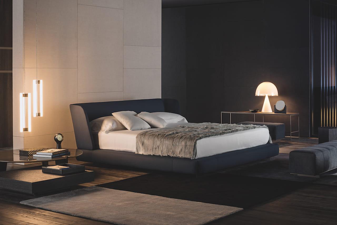 Arredare camera da letto la zona notte dei sogni - Arredare il letto ...