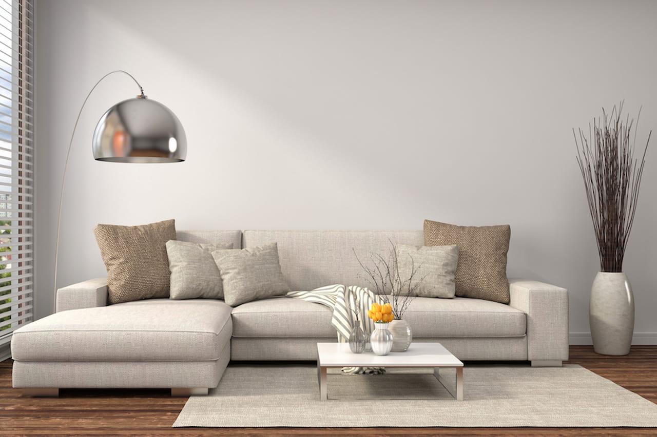 Awesome pareti soggiorno colorate idee per l arredamento for Pareti moderne colorate