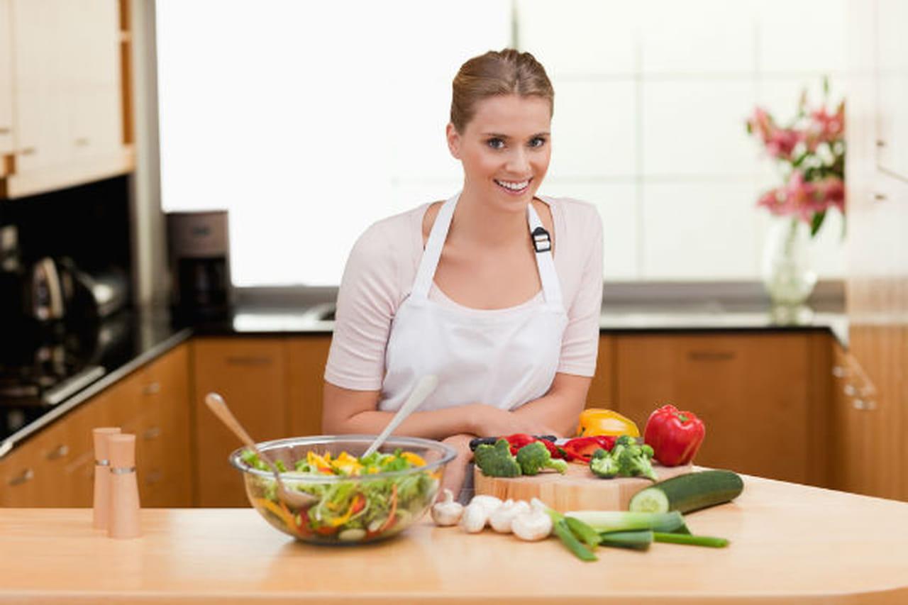 كيف تقللين من الدهون بنظامك الغذائي