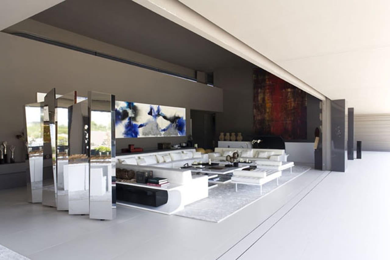 منزل نجم ريال مدريد كريستيانو رونالدو والفخامة بلمسة أسبانية 826067.jpg