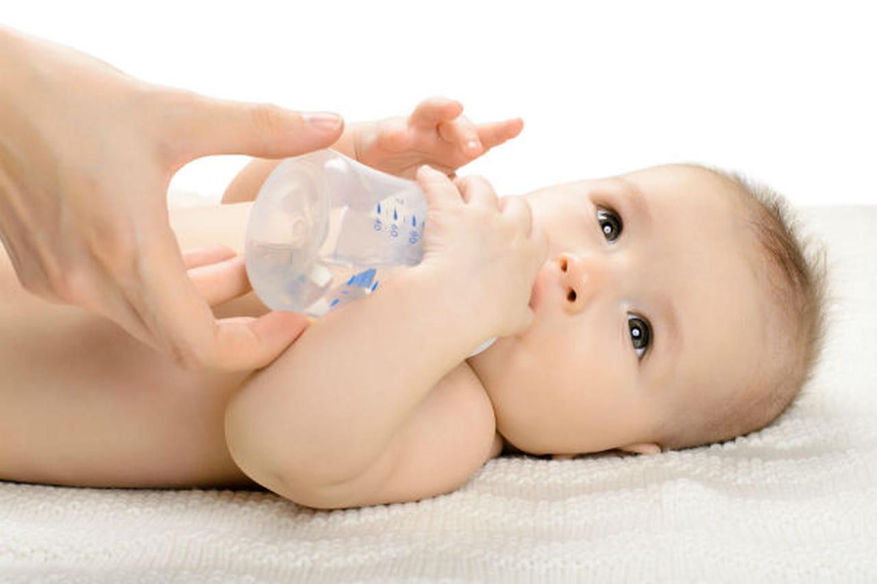 الاسهال عند الرضع وكيفية التعامل معه