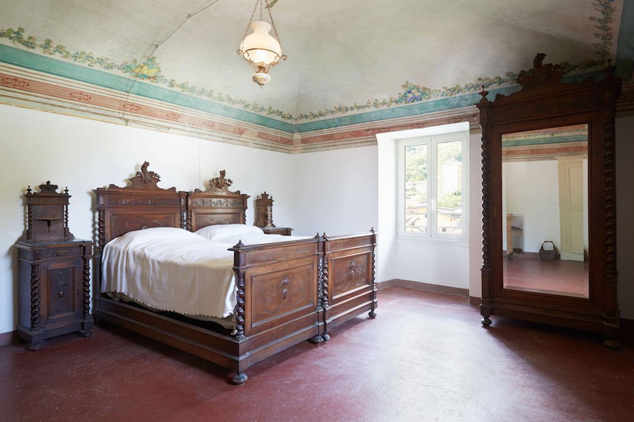 Ristrutturare casa 10 dritte per un appartamento antico - Ristrutturare casa antica ...
