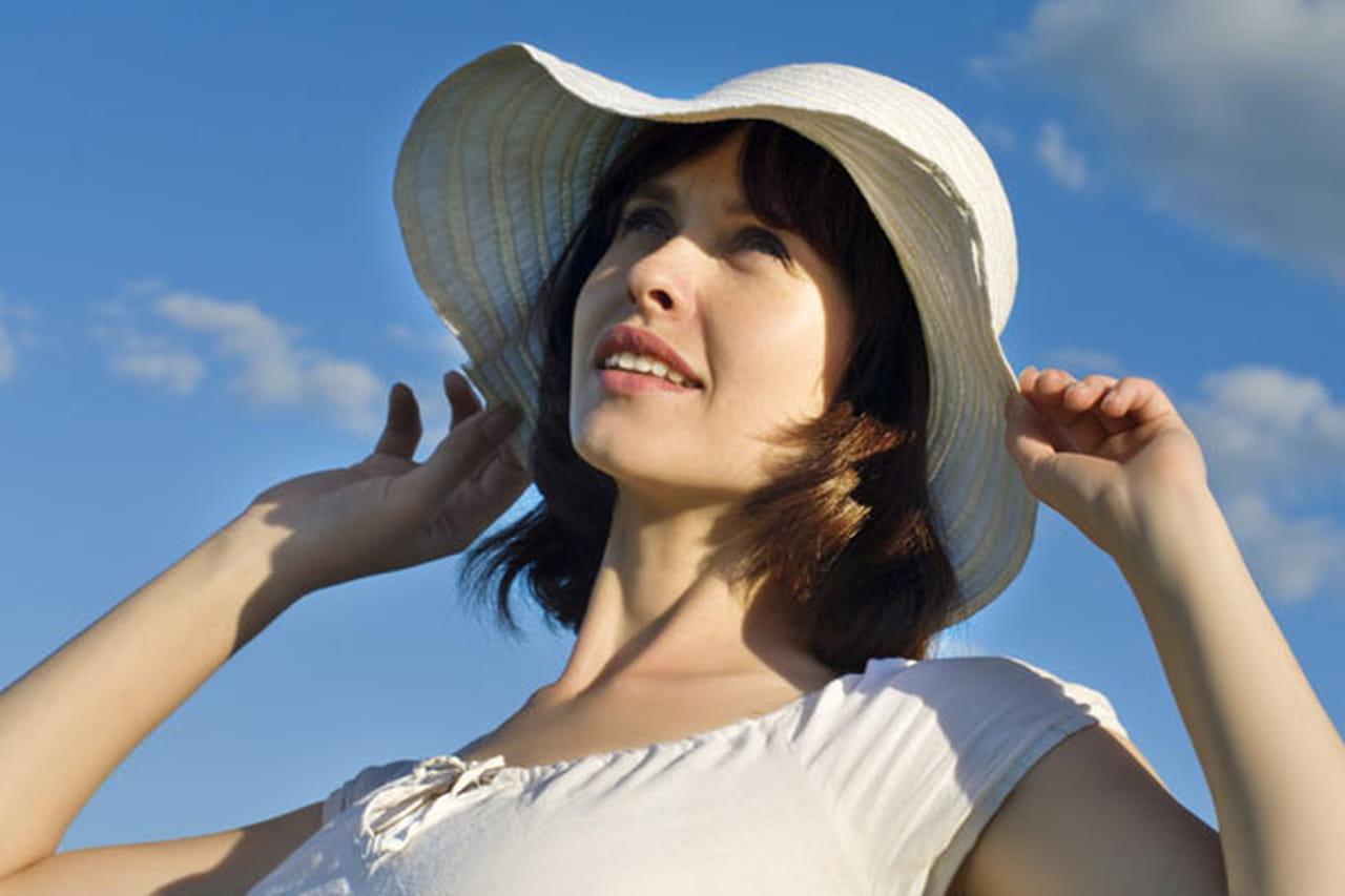 190b0e3df نصائح فعالة لحماية البشرة من أشعة الشمس
