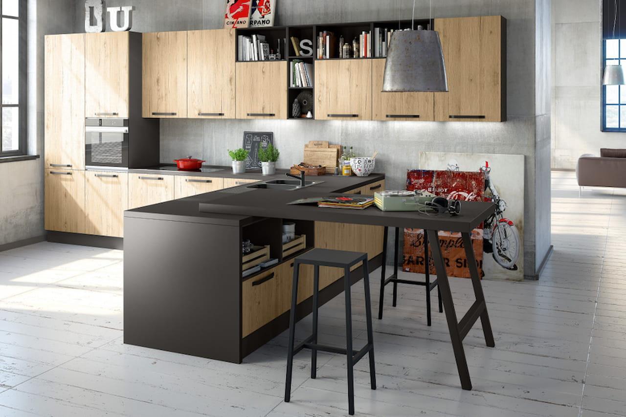 Cucine mondo convenienza 2017 design per tutte le tasche - Mini cucina mondo convenienza ...