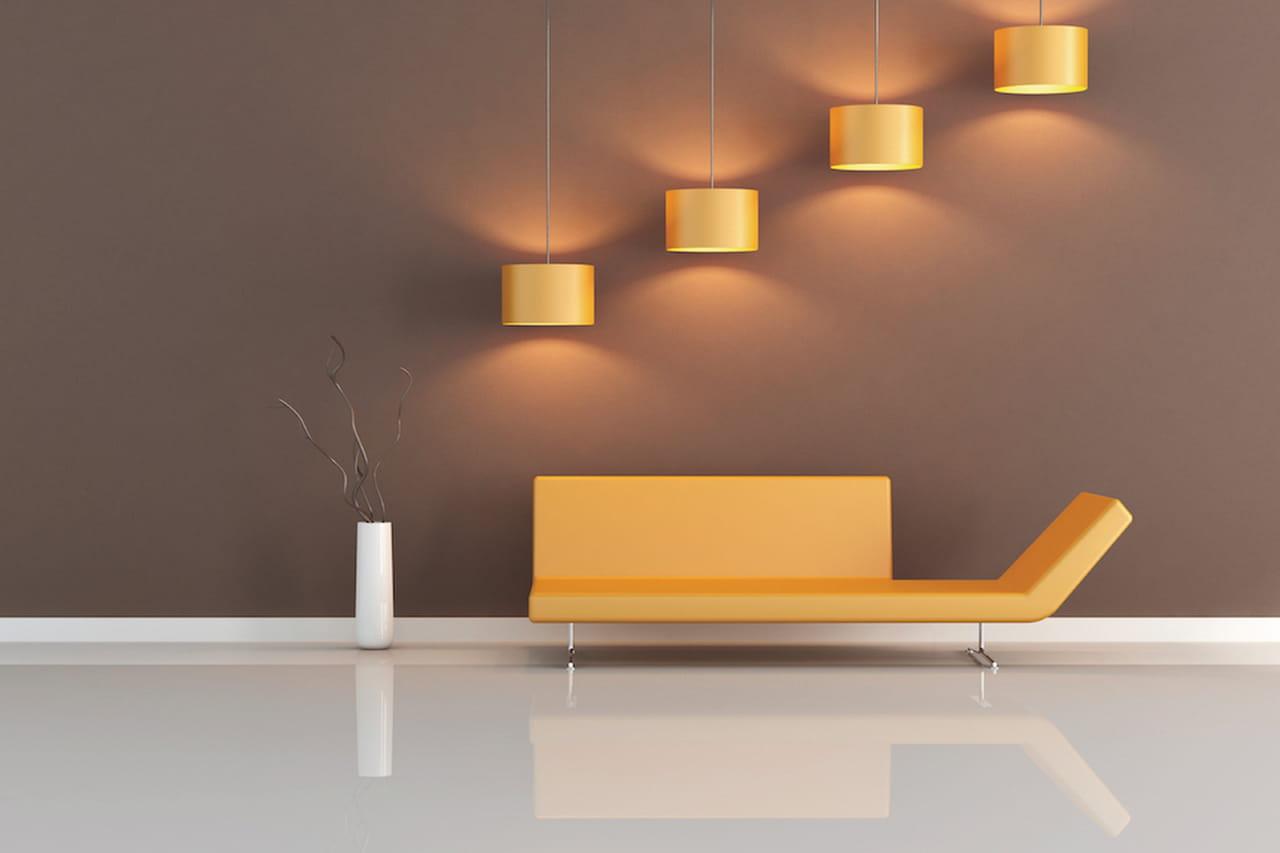 Favorito Design casa: oggetti, pareti e pavimenti originali RM46