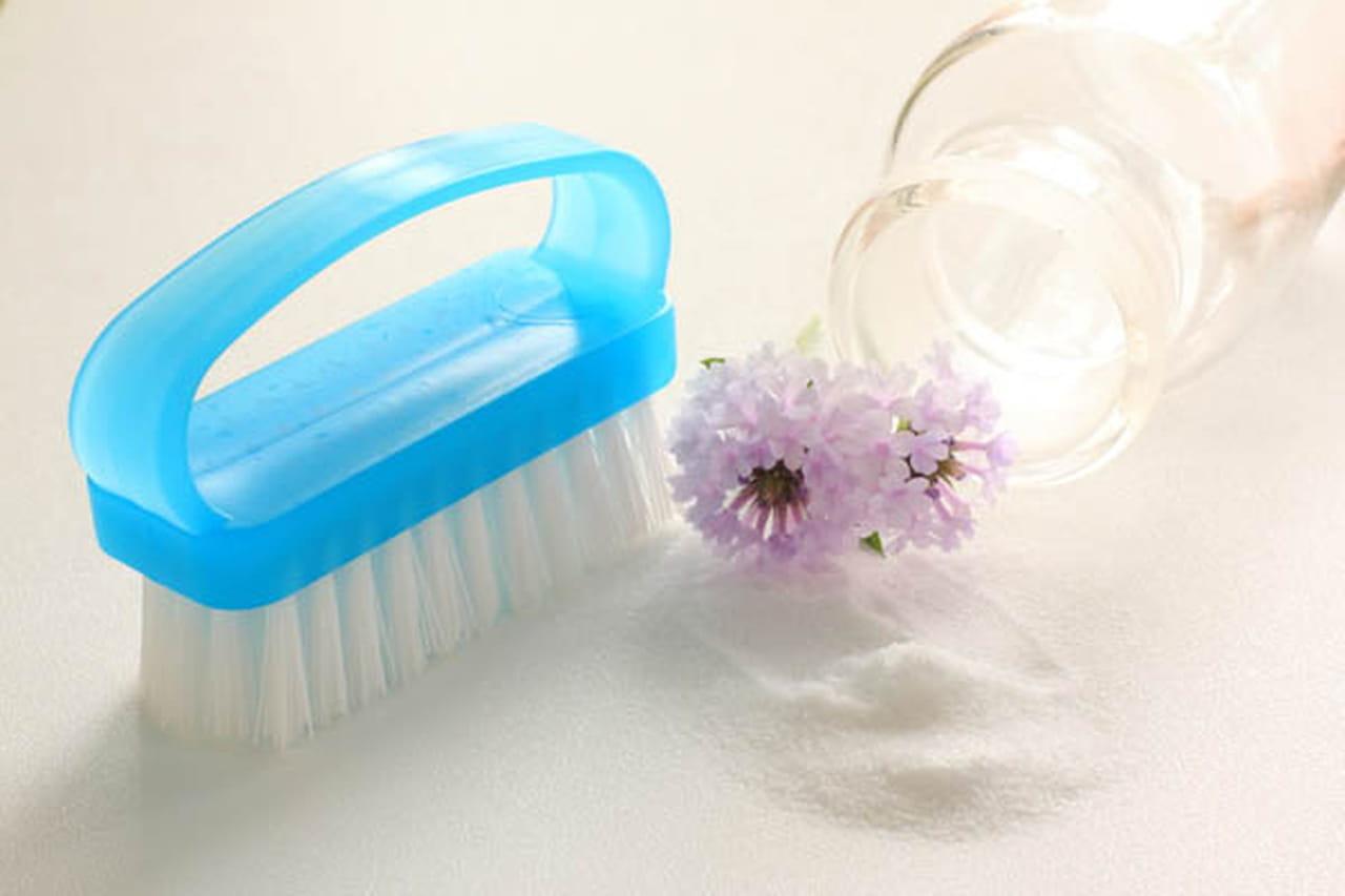 Как сделать мыльно-содовый раствор для мытья посуды в детском саду