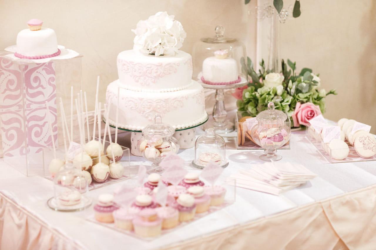torte da matrimonio idee particolari per nozze perfette