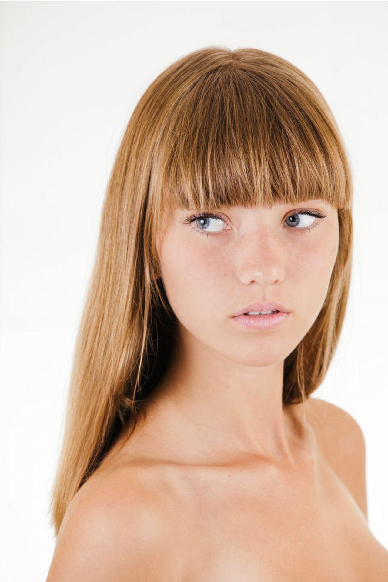 Capelli: qual è il taglio più adatto al mio viso?