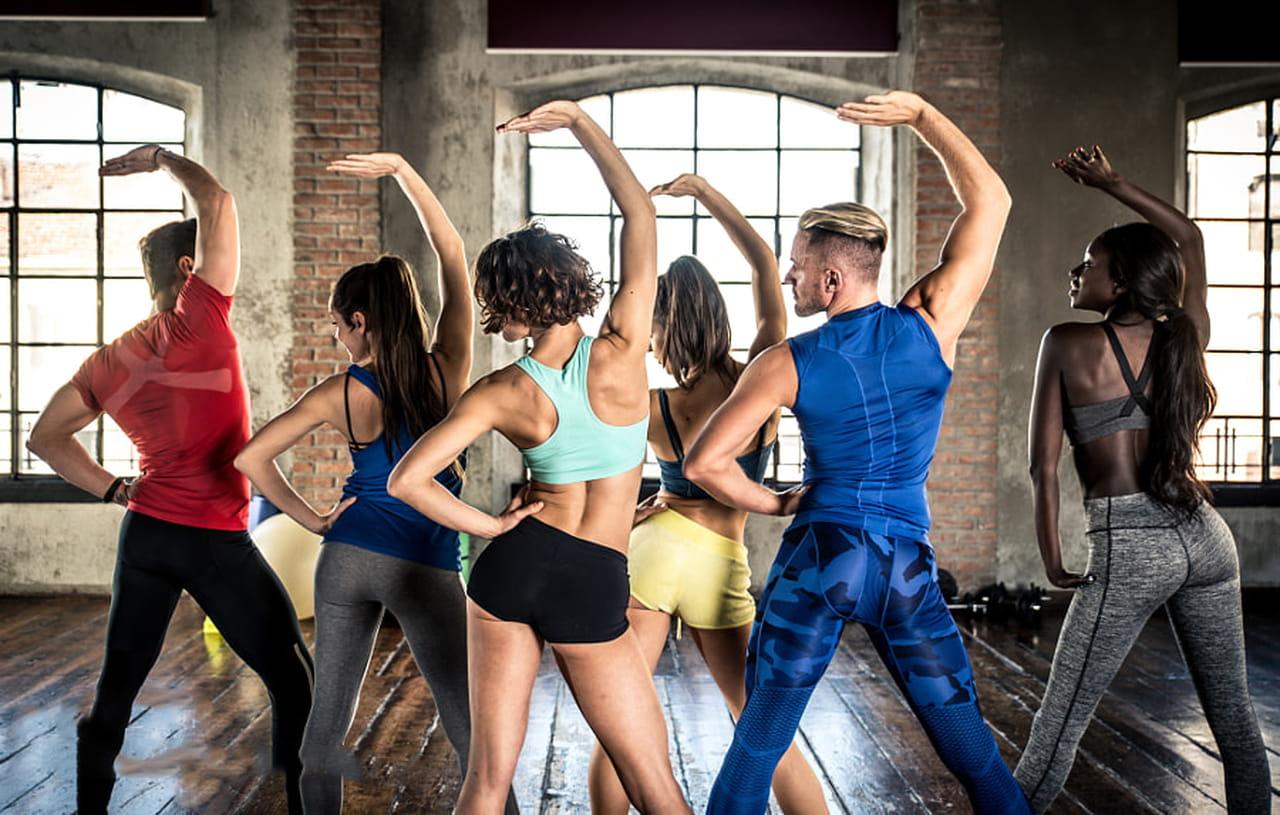 رقصة الزومبا تعرف علي فوائدها لتحسين المزاج و فقدان الوزن وحرق الدهون  للحصول علي جسم مثالي