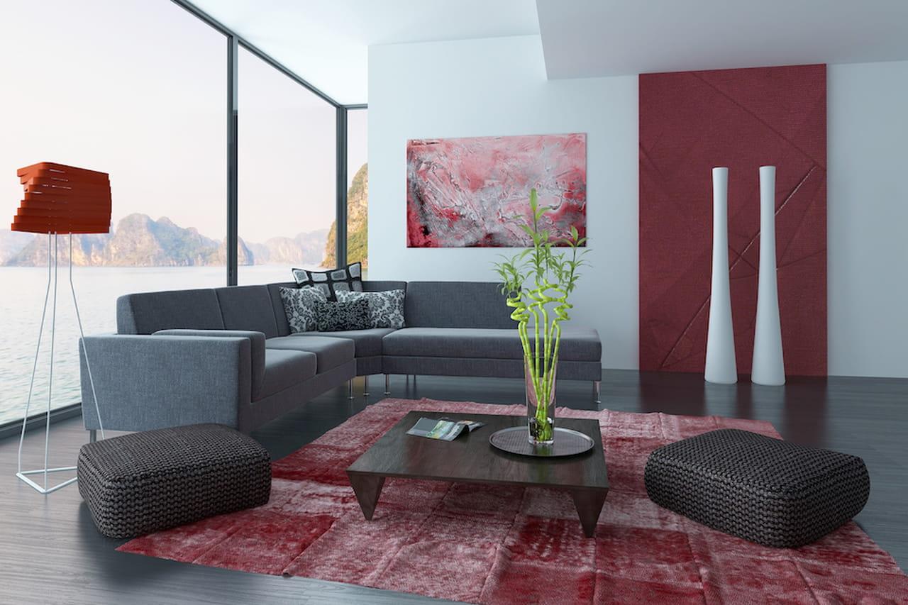 Latest pareti interne colori pastello da abbinare with for Gamma colori pareti