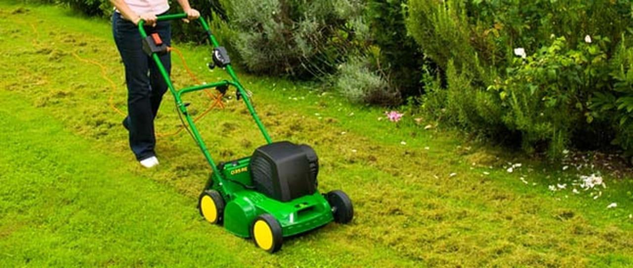 Tonte de pelouse scarificateur gazon for Recherche tonte pelouse