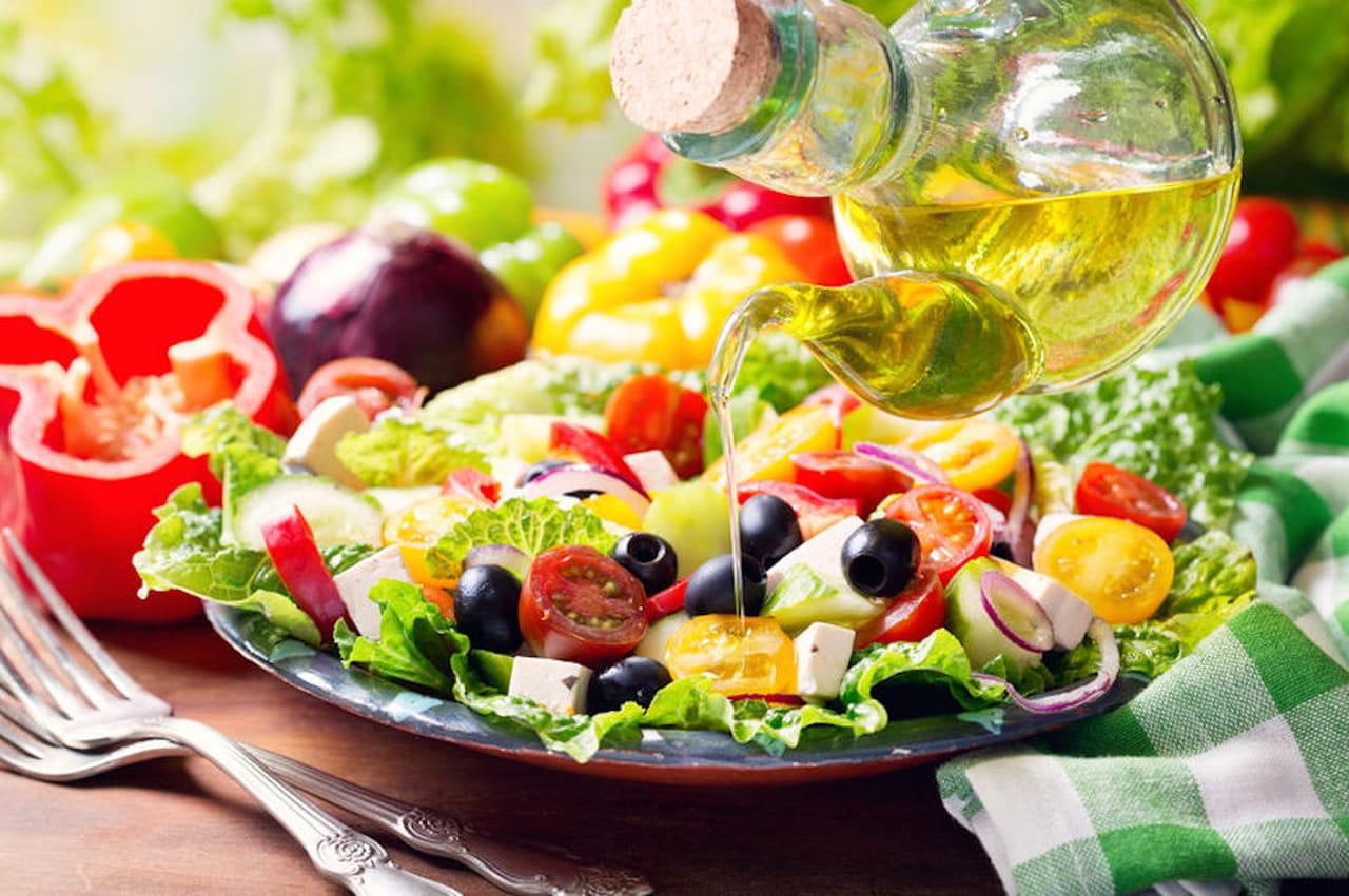 Insalate estive ricette facili per tutti for Insalate ricette