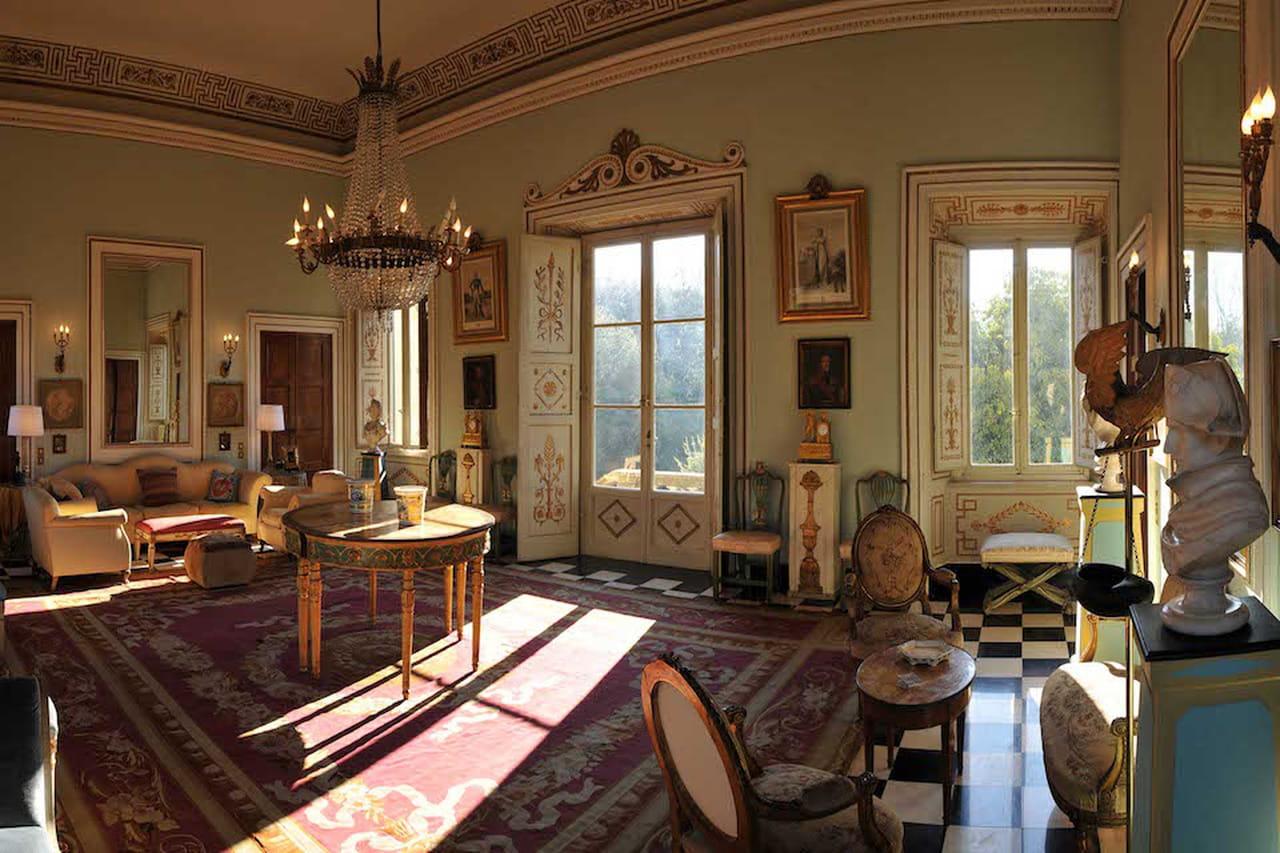 Idee per realizzare tappeto cucina for Case di lusso a milano