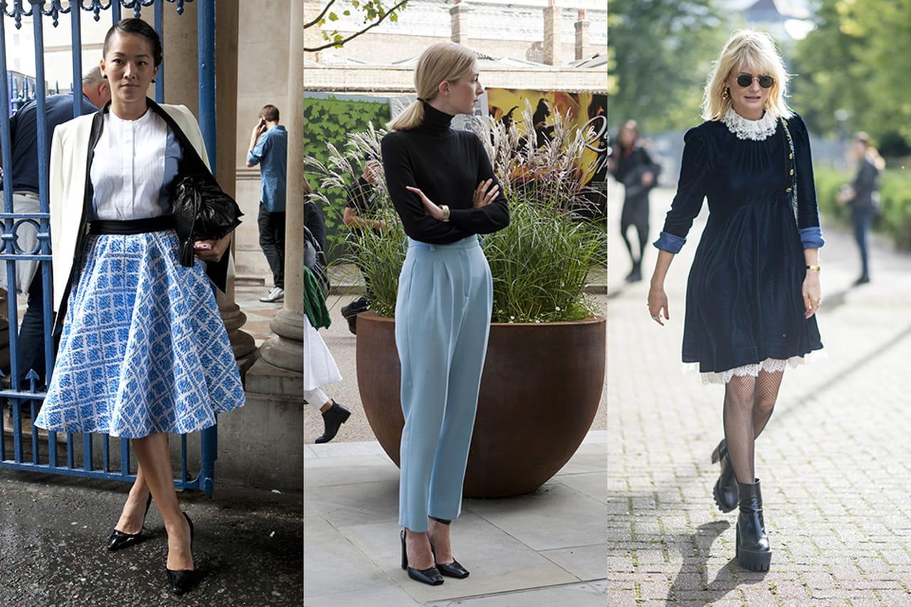 0185bae34dfb0 Referências de looks streetwear com estilo vintage. © iMAXtree