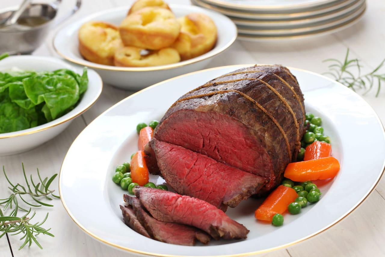 Secondi di carne piatti sfiziosi per tutte le occasioni for Secondi di carne