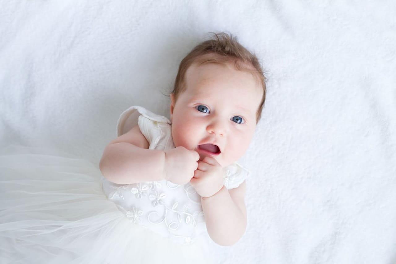 Famoso Vestiti battesimo bimba: classico o contemporaneo? SL25