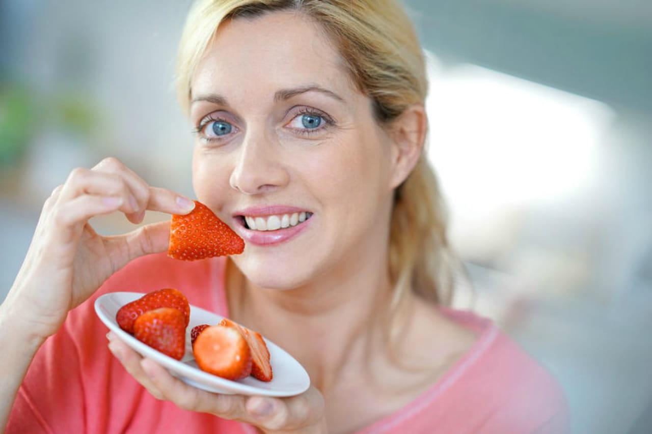 La frutta fa ingrassare - Calorie uva bianca da tavola ...