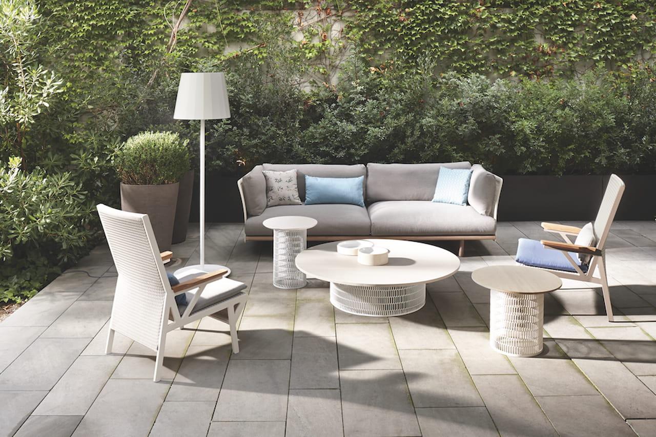 Ikea arredo giardino e terrazzo for Divani da terrazzo