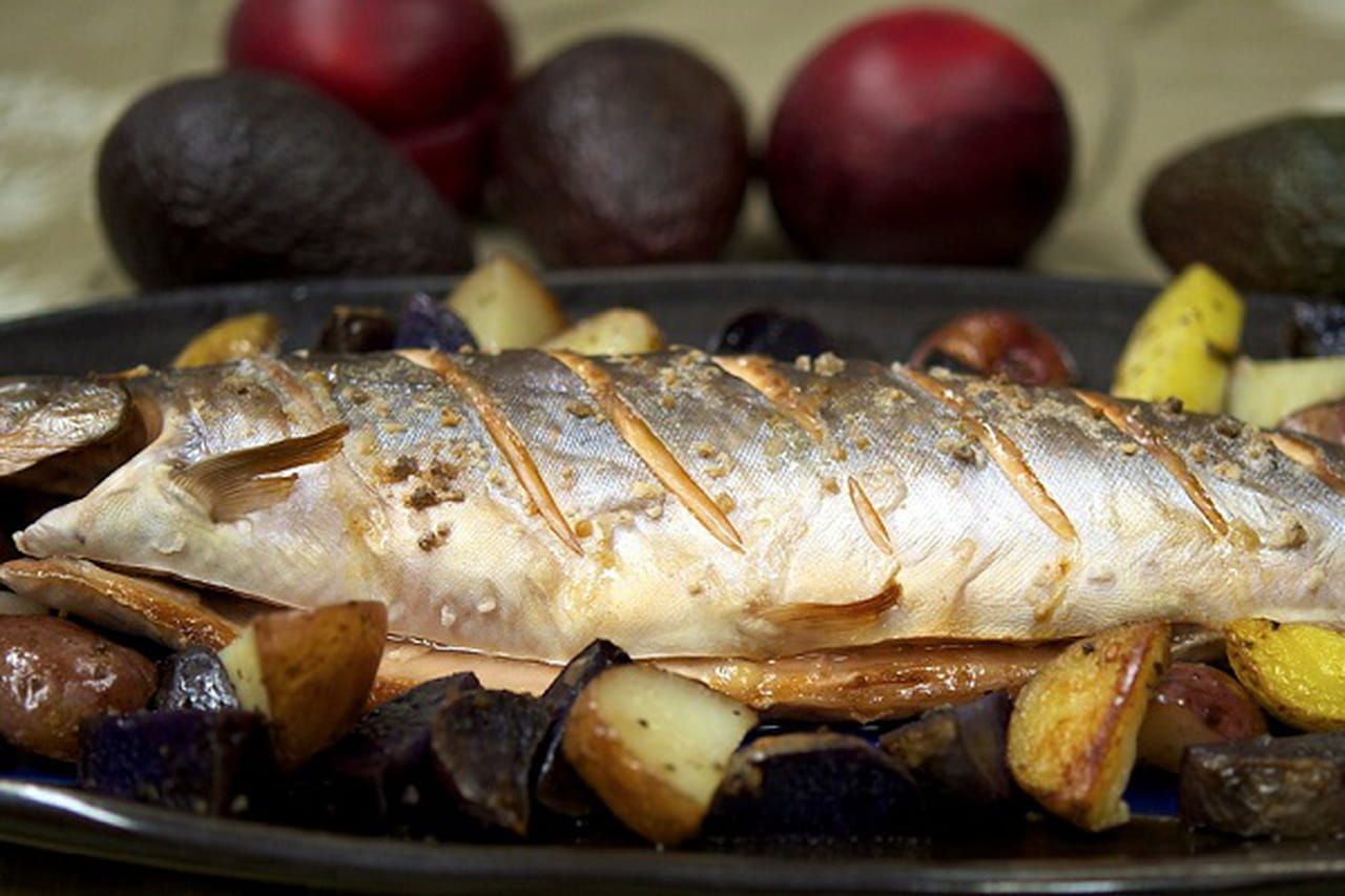تمليح الأسماك للربيع بطريقة صحية وآمنة 875039.jpg