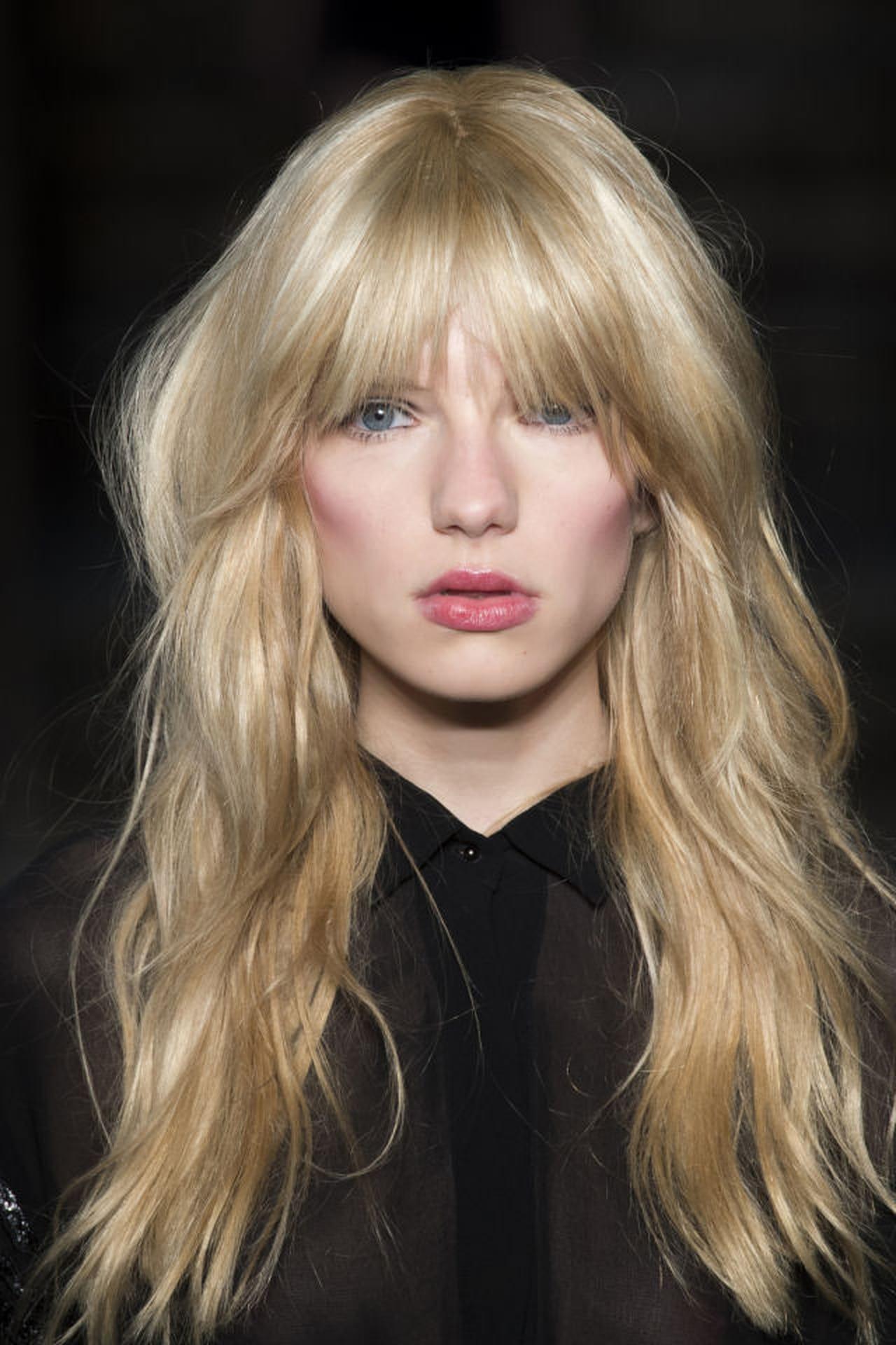 Estremamente Tagli capelli lunghi: le acconciature di tendenza SP13