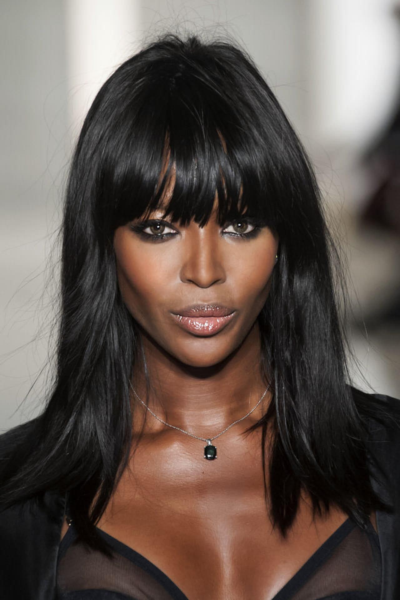 Favorito Tagli capelli lunghi: le acconciature di tendenza BW26