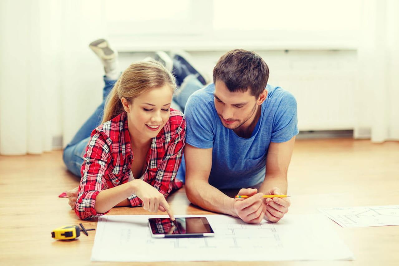 Ristrutturazione casa 10 consigli per ridurre le spese for Software ristrutturazione casa