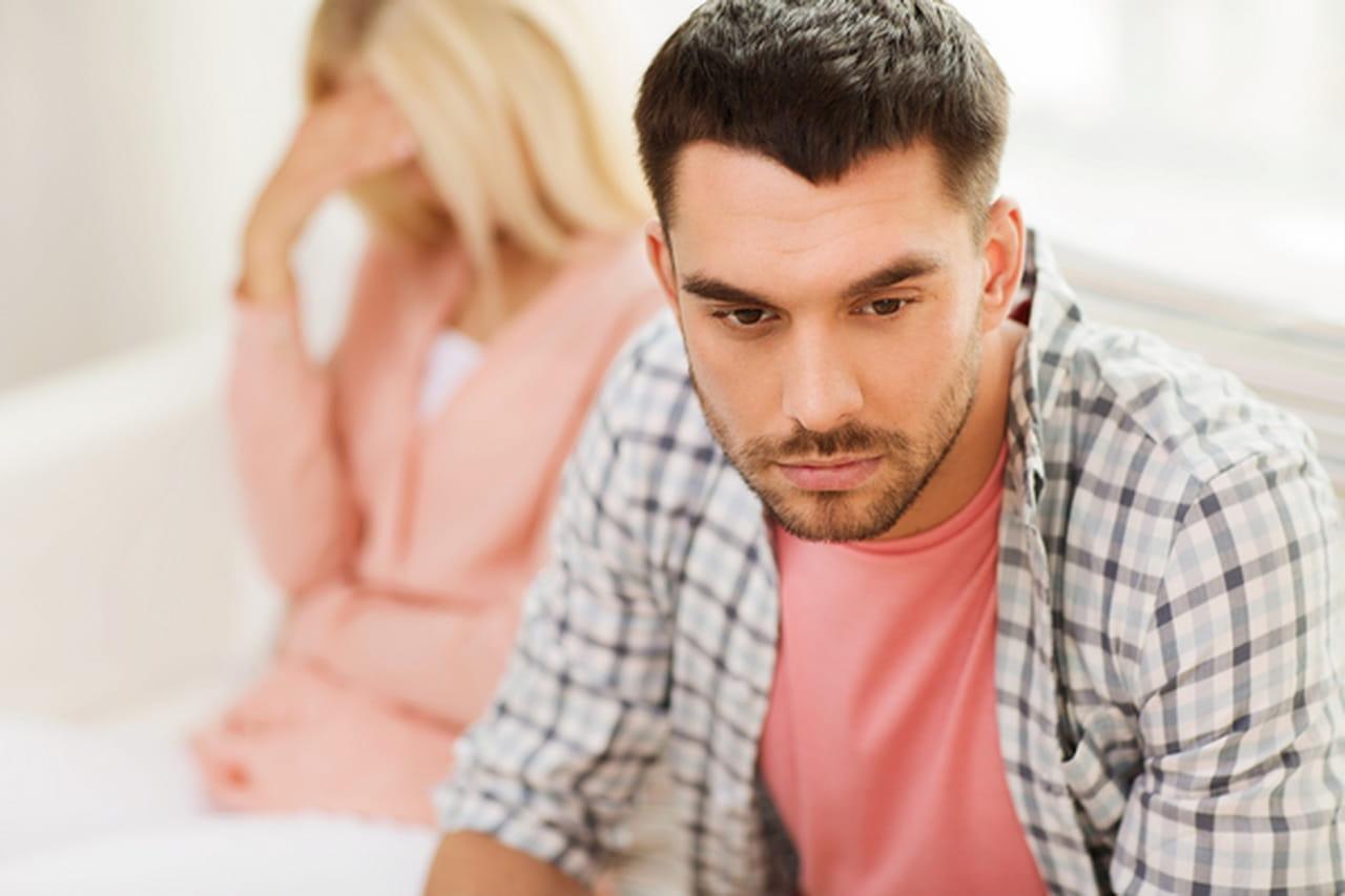 c395c5d0d علامات ضعف شخصية الزوج وكيفية التعامل معها؟