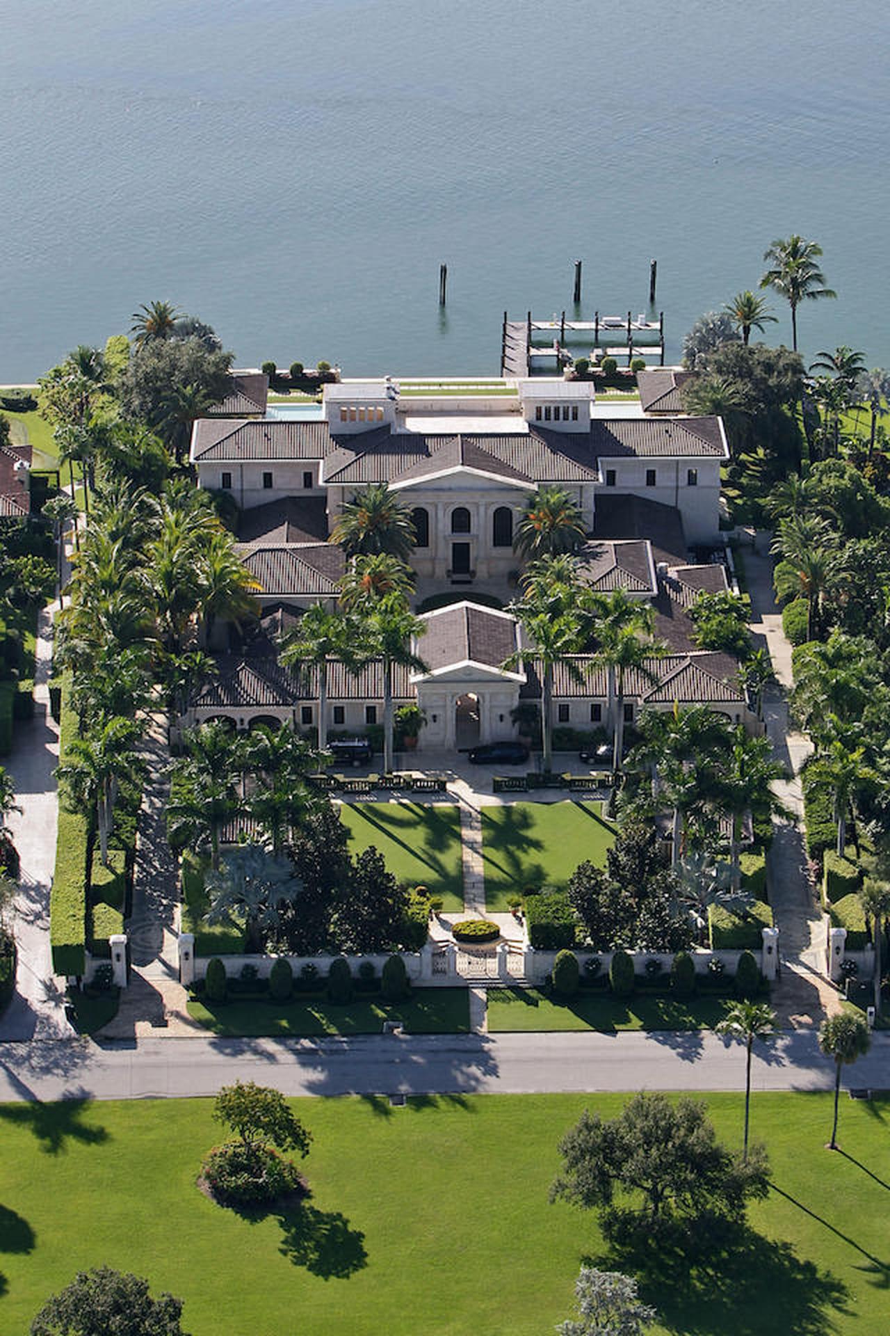 Le case pi belle del mondo ville per sognare ad occhi aperti for Belle planimetrie di casa