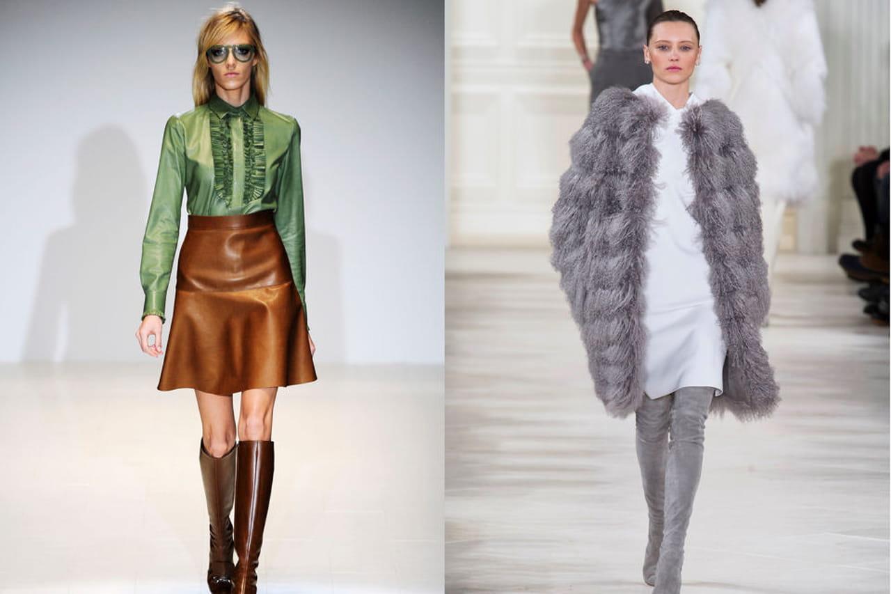 Look Ufficio Autunno 2015 : Tendenze moda per l autunno inverno