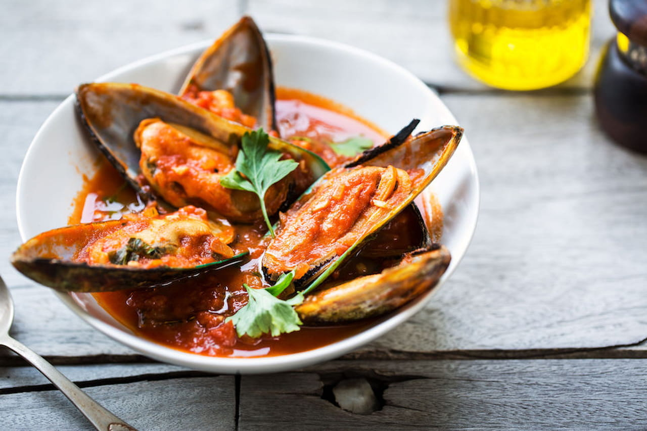 Piatti estivi primi e secondi di pesce da gourmet for Ricette primi e secondi piatti