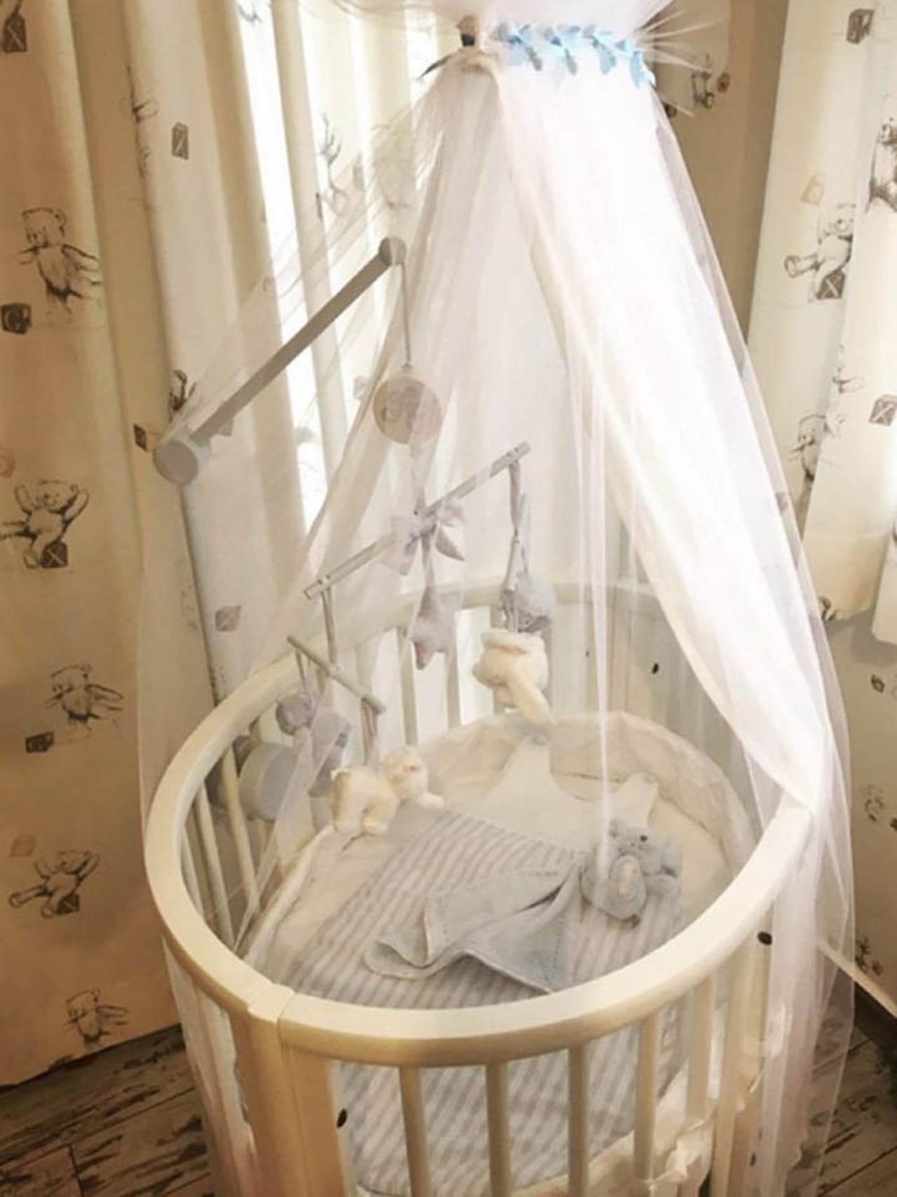 ميريام فارس ترزق بمولودها الأول وتحتار في تسميته