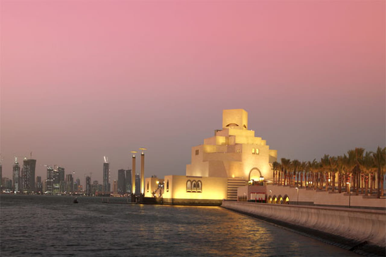 Qatar visa information,Qatar visa from India