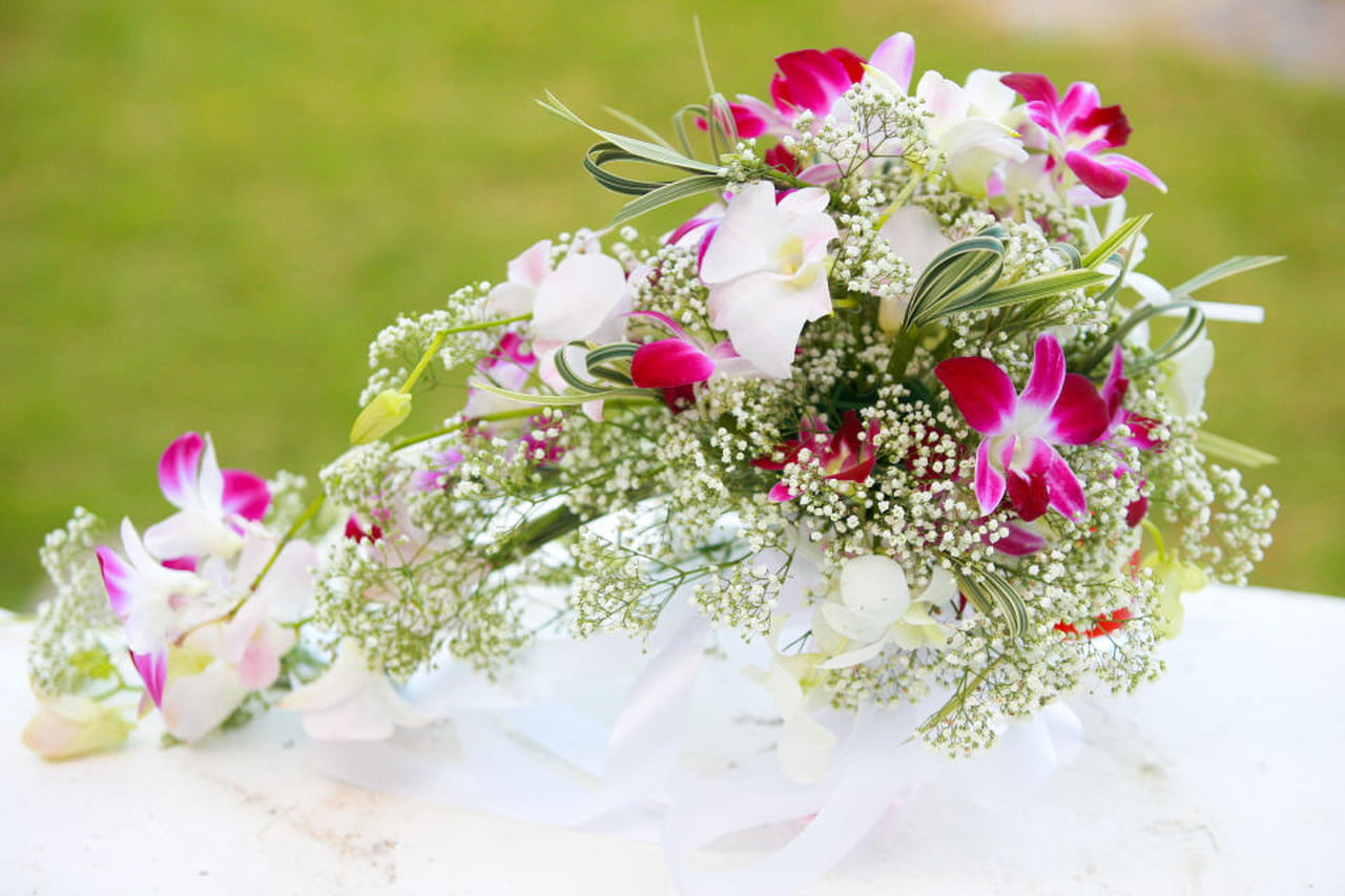 Amato Fiori matrimonio: il bouquet per ogni mese CF41