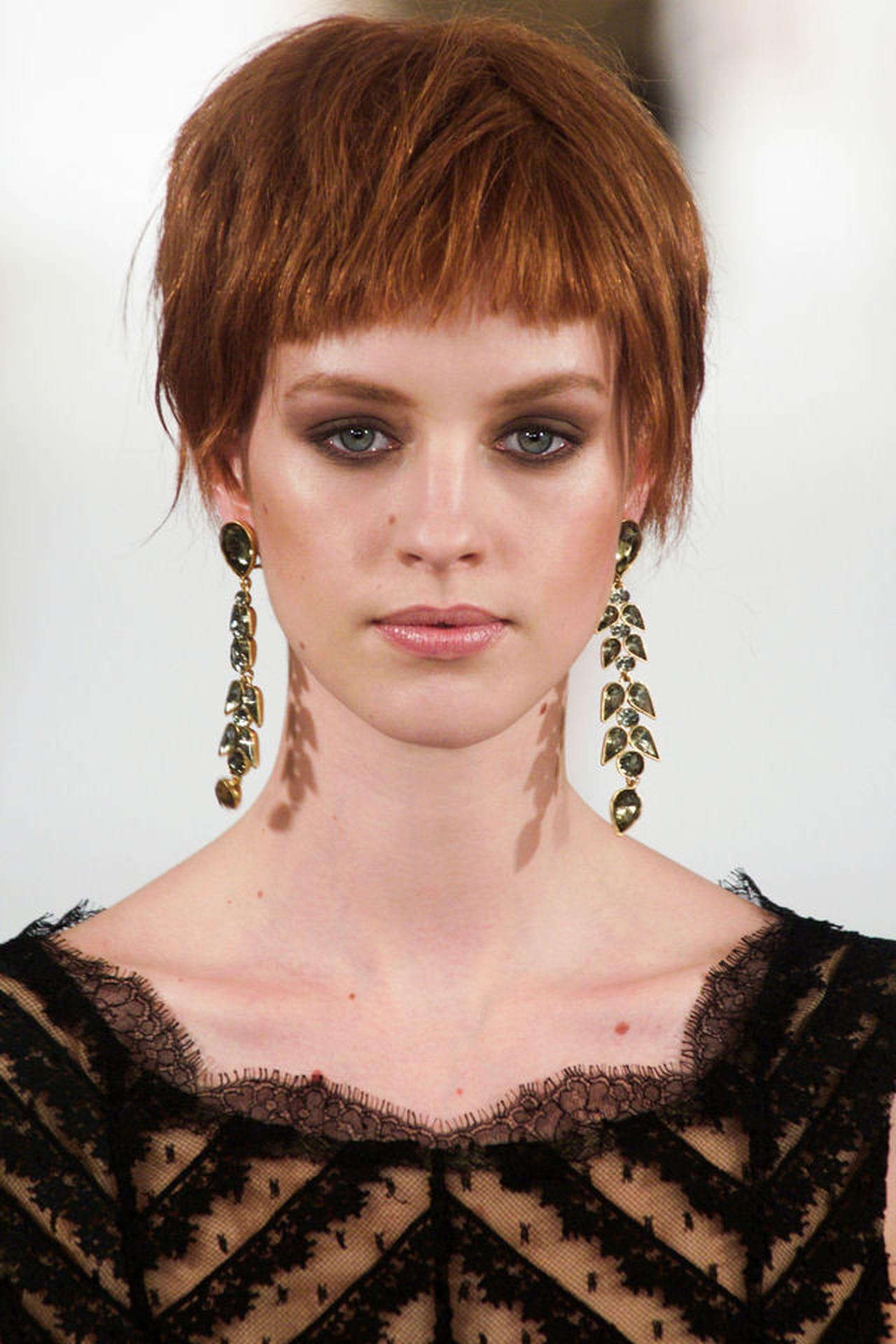 Look capelli: le tendenze dell'autunno-inverno 2014-2015