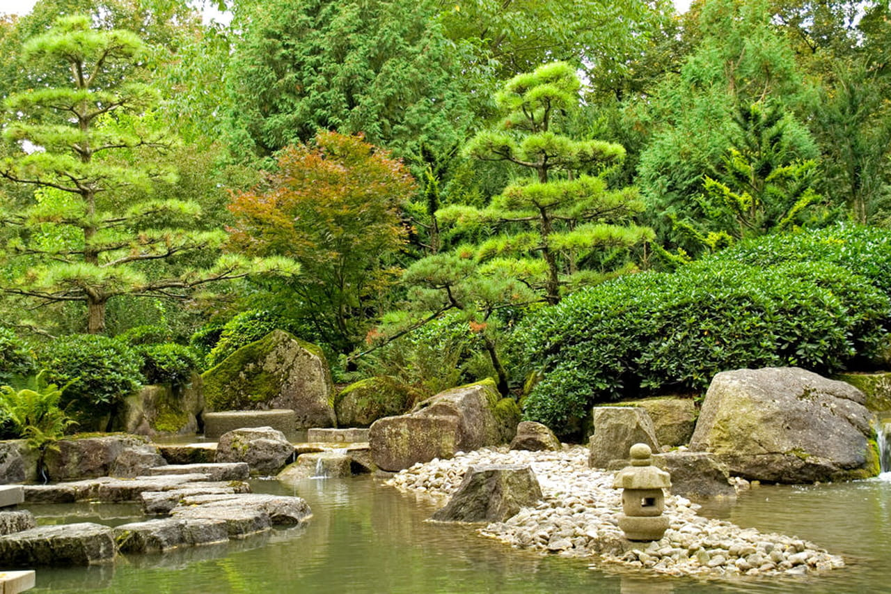 Il giardino zen un mondo simbolico for Il giardino di zen
