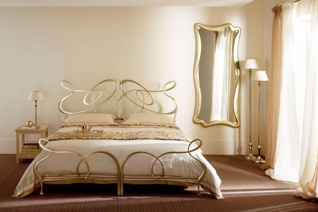 تصاميم غرف نوم عصرية ساحرة