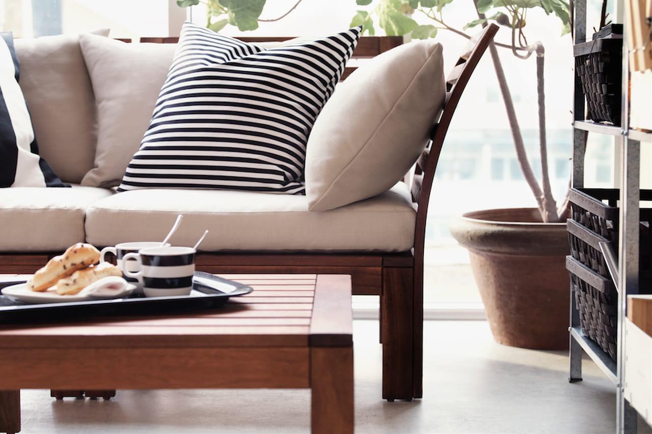 arredo esterno: le proposte per tutte le tasche e tutte le esigenze - Arredamento Ikea Giardino