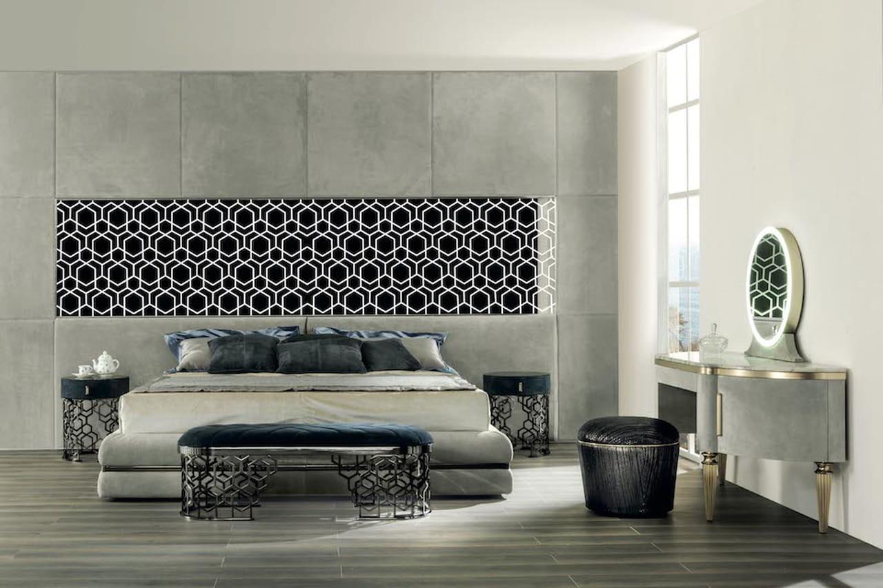Arredare camera da letto: la zona notte dei sogni